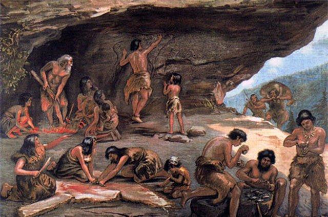 paleolitik cag tas devri kronolojisi